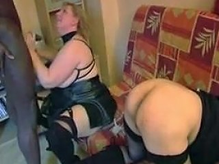 French Mature Fisted And Fucked With Bbw Friend Porn 2d