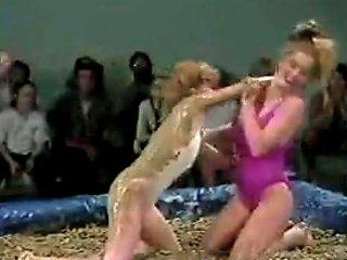 Mud Wrestling Free Lesbian Porn Video 22 Xhamster