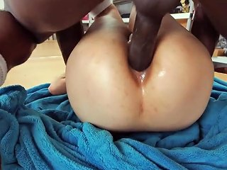Innocent Japanese Anal Pounded With Bbc Porn 38 Xhamster