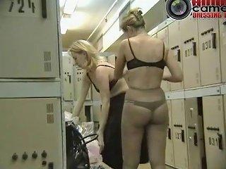 Hidden Camera In A Public Locker Room Porn 3c Xhamster