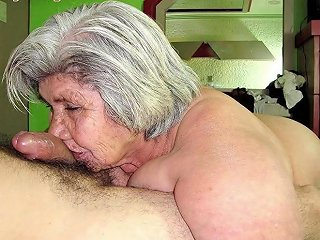 Hellogranny Found Horny Latin Grannies For This