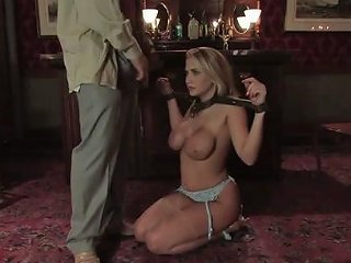 Derrick Pierce Alanah Rae In Alanah Rae Purchased Sexandsubmission