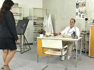 German Daddy Doc Free Insertion Porn Video F7 Xhamster