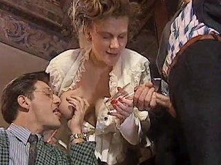 Italian Porn Anal Hairy Babes Threesome Vintage Porn 5e