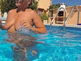Nacked In The Pool In The Pool Hd Porn Video 35 Xhamster