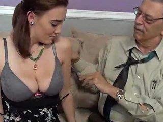 Taboo Secrets 12 Cum Inside Me Grandpa Porn B5 Xhamster