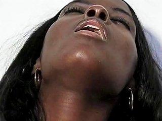 Horny Black Sluts Interracial Sex Hardcore On The