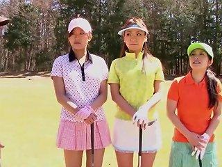 Women's Golf Loser Gets Fucked Uncensored Jav Free Porn 12