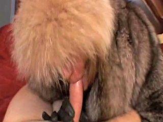 Chelsea In Fur Coat Fucks Free Coated Porn F0 Xhamster