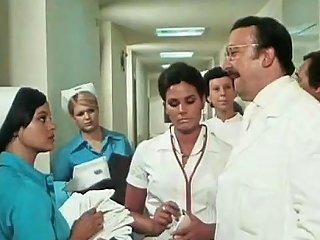 Kranken Nicht Schwestern Report 1972 Walter Boos Porn 74