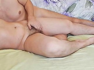 7 Orgasms For My Hairy Mistress One Morning For 30