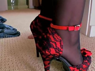 Glamcore Eurobabe Loves Feet Worshiping Porn 0a Xhamster
