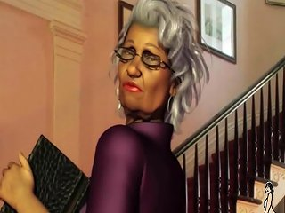 I Fucked My Granny Neighbor Big Black Ass Free Hd Porn 8f