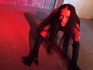 Sanctuary Erotic Music Video Goth Horror Babes Porn 8b