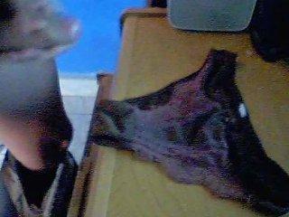 Sniffing And Masturbating On Panties Panties Gay Porn Fa