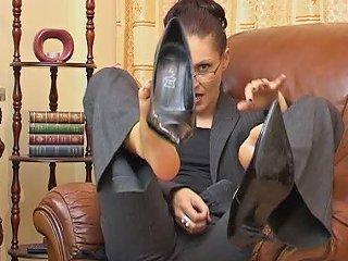 Shoe Jerk Off Girls Masturbating Porn Video Df Xhamster