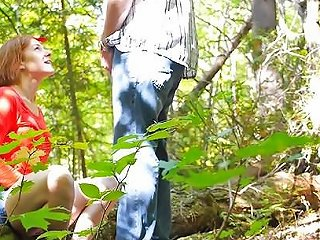 Forest Blowjob Free Milf Porn Video 85 Xhamster