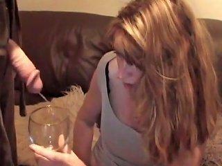 Horny Pissdrinking Slut Masturbate And Cum Free Porn 46
