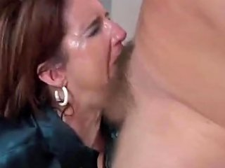 Liz Receives Hard Abuse To Her Mouth Cunt And Asshole