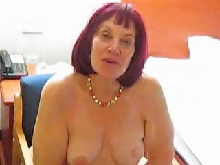 Aunt Sue Nude Chat About Anal And Cock Sucking Porn 59
