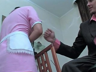 The Master Fuck The Maid Free Anal Porn Video 1b Xhamster