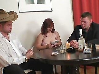 Mature Lost Her Pussy In Poker Game Free Porn 02 Xhamster