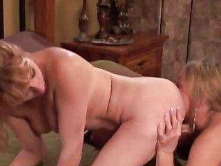 Pussylovers 13 With Eating From Behind Scissoring