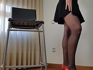 Photo Session Ii Pantyhose Hd Porn Video 74 Xhamster