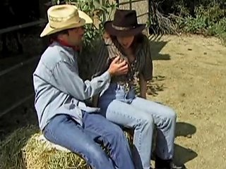 Slut In Cowgirls Outfit Shagged On Ranch Porn 4e Xhamster