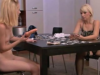 Stip Poker With His Gf And Old Mom Free Porn Ef Xhamster