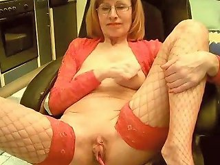 Grandma With Red Undies Free Granny Porn Ac Xhamster