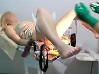 Blonde At The Gynecologist Free Gyn Club Porn 92 Xhamster