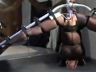 Chandelier Free Bondage Yoga Porn Video E7 Xhamster