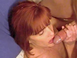 Big Tit Redhead Gets Messy Facial Cum Load Free Porn 27