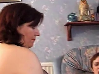 British Housewifes Get Fucked In A Ffmm Foursome Porn 01
