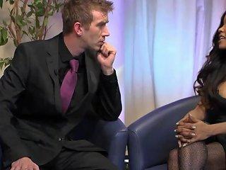 Beautiful Busty Ebony Squirter Pussy Fucked Free Porn 2d