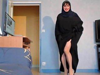 Sexy Musulmane En Hijab Et Jilbab Free Porn F9 Xhamster