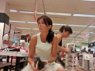 Shoe Store Voyeur Hidden Cam Porn Video 94 Xhamster