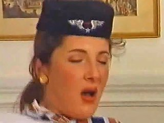 Classic French Stewardess 2 Free Free Tube Classic Porn Video