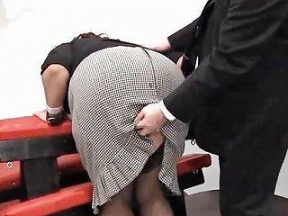 Milf Secretary Pays The Price Free Big Tits Porn Video 6e