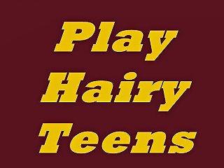Play Hairy Teens N15 Free Amateur Porn Video 7f Xhamster