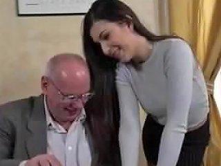 Secretary Fucks Her Old Boss Man Free Porn 4f Xhamster