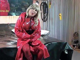Rubber Doll Gummina Free Rubber Domina Hd Porn Video C6