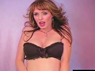 Horny Housewife Shanda Fay Gets Wet Wearing Tight Hot