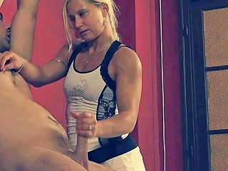 Ruined Orgasm From Strict Mom Free Milf Porn 1e Xhamster