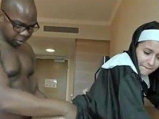 Holy Nun Having Fun Services To Followers Bbc 1 Porn 0e