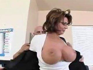 Busty Milf Teacher In Stockings Fucks Porn 38 Xhamster