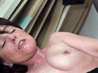 Mec De Cite Baise Joyce Cougar Juive Slut Jewish