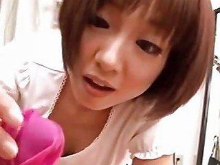 Japanese Nylon Panty Hand Job And Teasing Free Hd Porn 06