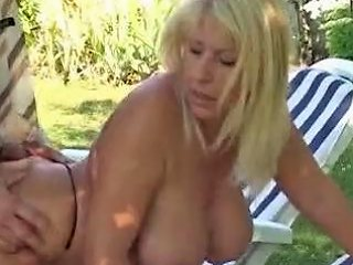 French Mature In The Garden Free In The Garden Porn Video